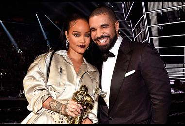 Drake & Rihanna Rule Rhythmic Songs Chart With 'Too Good'
