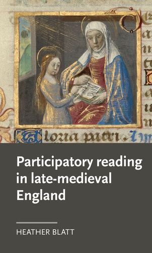 Participatory reading in late-medieval England
