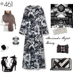 Aminah´s Hijab Diary #hijab #hijabfashion #modest #fashion #look #style #outfit…