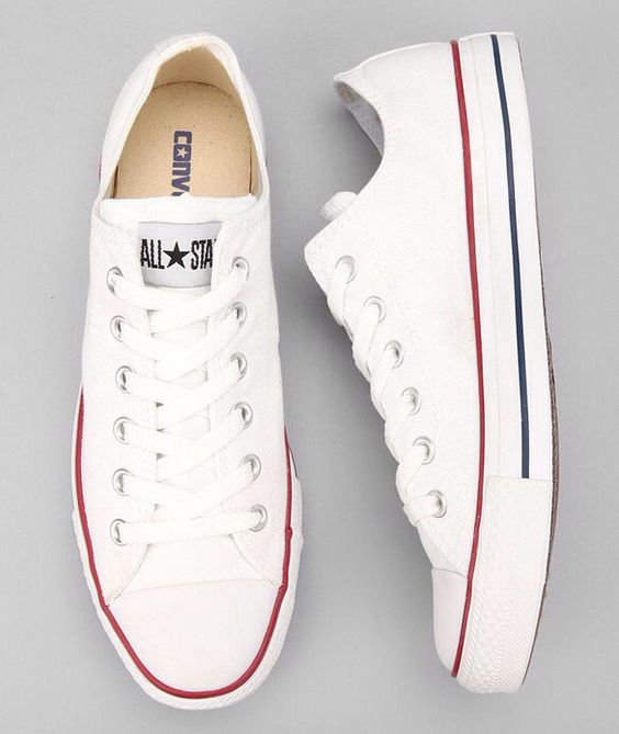 Converse is a very great pick