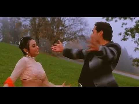 Kahin Pyaar Na Ho Jaye Hd Full Video Song Salman Khan Rani Mukherjee Alka Yagnik Kumar Sanu Youtube Download Movies Songs Twinkle Khanna