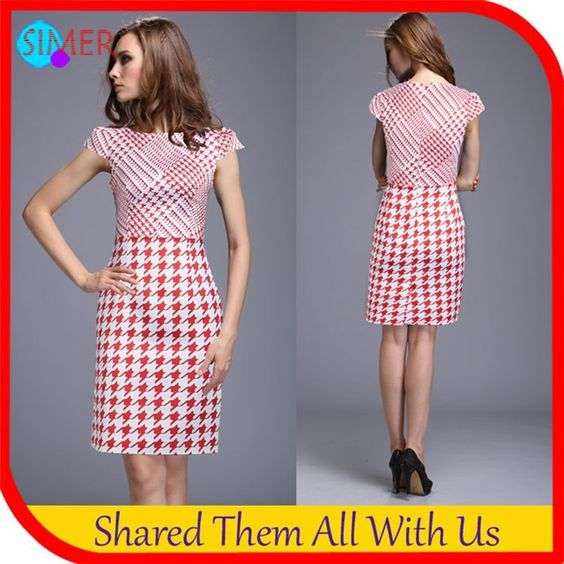 Women's Europe Design Dress - La tienda barato Women's Europe Design Dress de China Women's Europe Design Dress Proveedores en Jinhua Flydream Clothes Co.,Ltd. en Aliexpress.com - 2