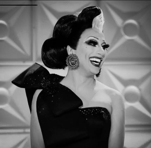 Bianca del Rio, how is it fair that a 30 year old man in a wig is sexier than me