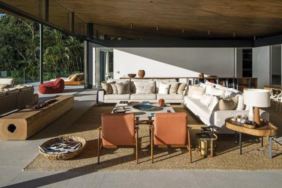 Delta House by Bernardes Arquitetos | YØDEZEEN