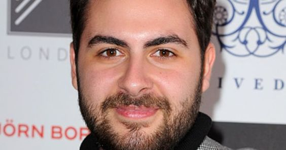 X Factor Favourite Andrea Faustini Reveals Lyric Video for First Single 'Give a Little Love'