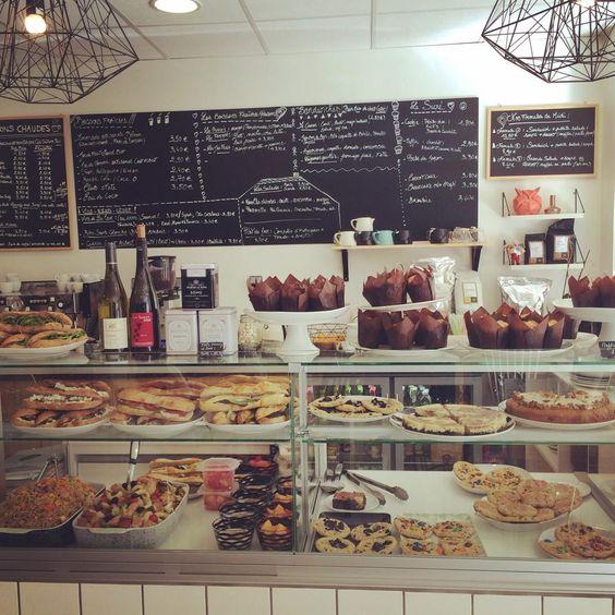 Café Albertine, le coffee shop kids friendly à Rennes, spécialiste des brunchs !