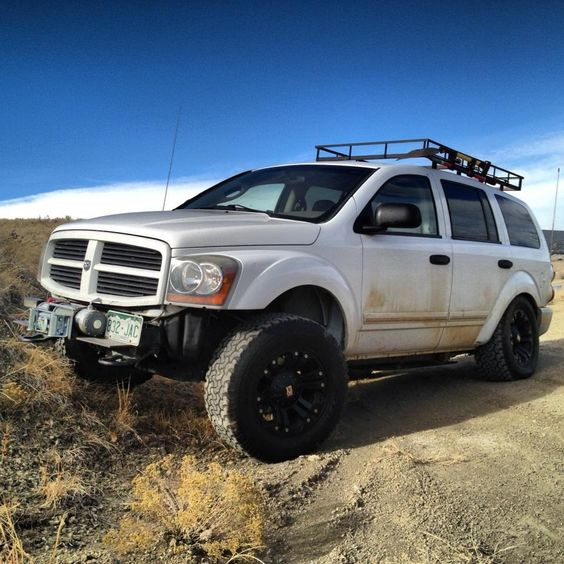 off road 2nd gen dodge durango take me there pinterest trucks armors and body armor. Black Bedroom Furniture Sets. Home Design Ideas