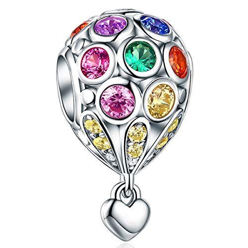 charms colorati pandora