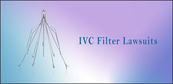Suffered by the defective IVC filter? Then consult the legal attorneys and file a IVC filter lawsuit against the manufacturer. Call us at: 877-810-4067 to know more.