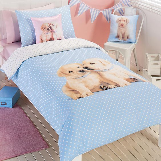 30 Cool Dog Themed Bedroom Decorating Ideas In 2019 Dog
