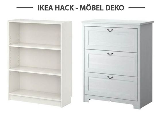 regal und schrank m bel deko ideen ikea hack m bel deko pinterest deko ikea hacks and. Black Bedroom Furniture Sets. Home Design Ideas