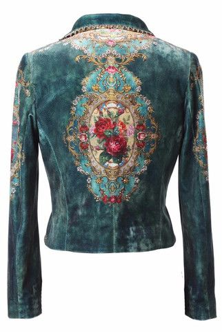 Jacket 907320 Michal Negrin Old Town Praha                                                                                                                                                     More