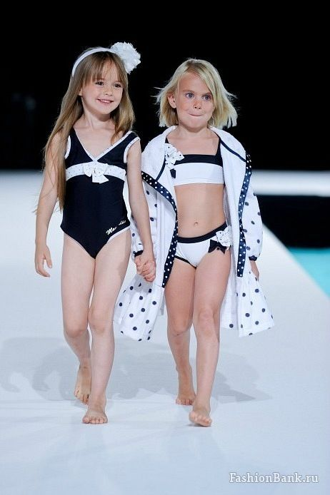 Kristina modeling swimwear