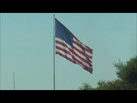 Garrison Flag In 2020 Garrison Flag Us Flag