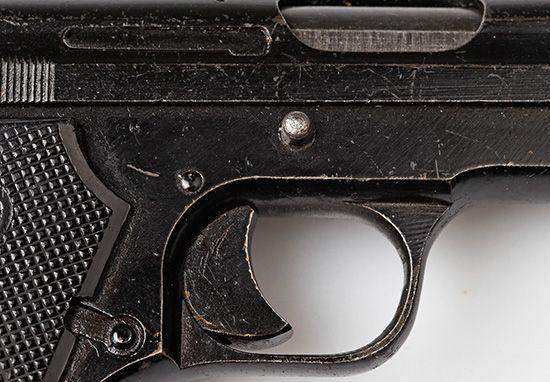 Mle 1935A, SACM