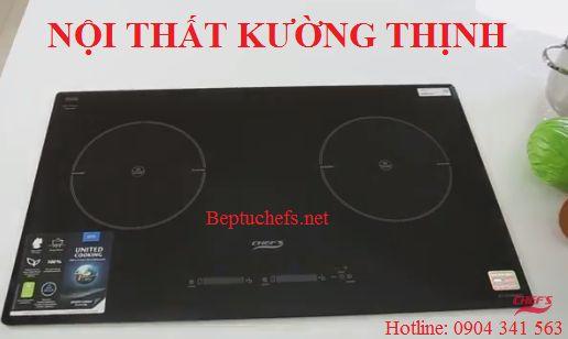 Có nên mua bếp từ Chefs EH DIH888 không