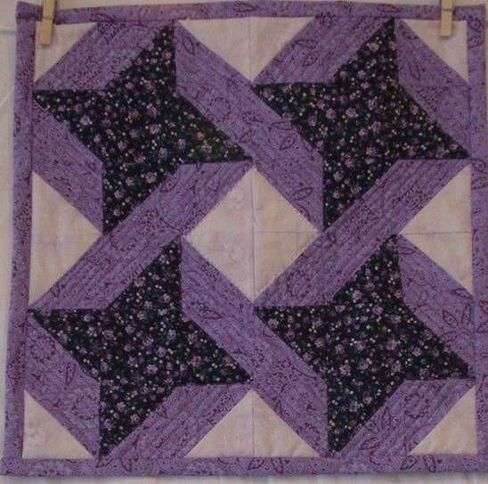 Sew a Joyous Celebration, an Easy Star Quilt Pattern | Joyous ... : handmade quilt patterns - Adamdwight.com