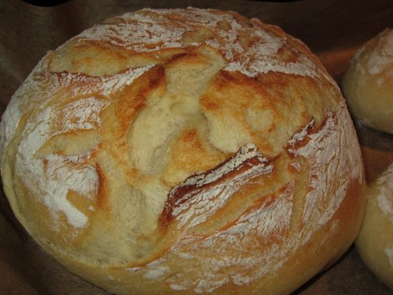 Leckeres brot thermomix