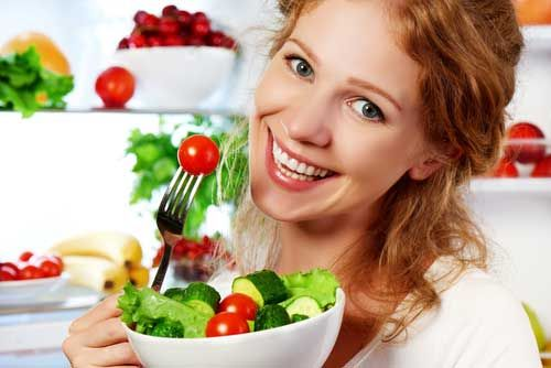 Can Eating Vegetables Make You Look Younger and More Attractive - küchengötter schlank im schlaf