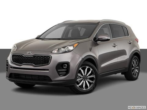 2019 Kia Sportage Price Range Listings Near You Expert Review Consumer Reviews And More