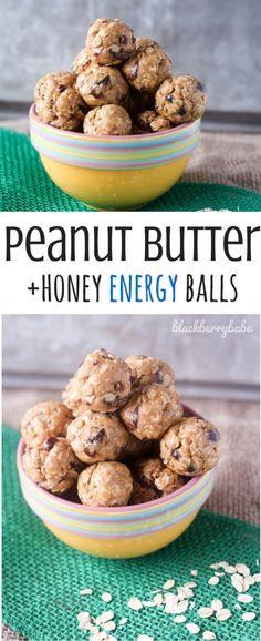 and Peanut Butter Energy Balls | Recipe | Energy Balls, Dried Fruit ...