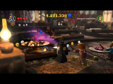 Lego Harry Potter Years 5 7 All 20 Red Brick Locations Complete Red Brick Guide Youtube Lego Harry Potter Red Bricks Harry Potter Years