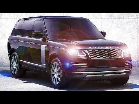 35+ Range rover sentinel 2020 price 4k UHD