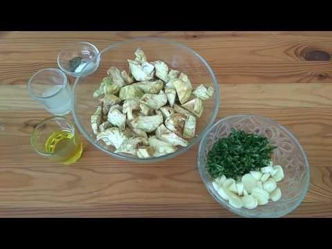 سلاطة قنارية تونسية Youtube Brussel Sprout Vegetables Sprouts