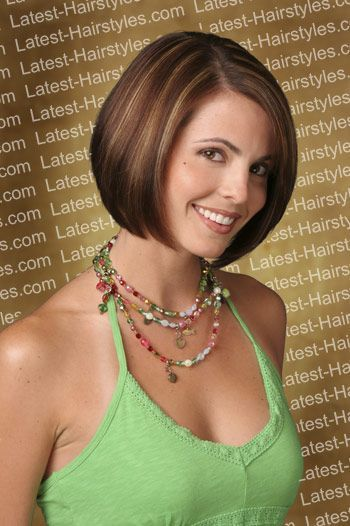 Pleasing Chin Length Bob Face Shapes And Diamond Shaped Faces On Pinterest Short Hairstyles For Black Women Fulllsitofus