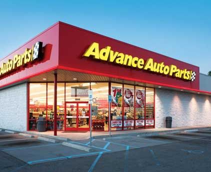 Advance auto parts coupons in store 2018