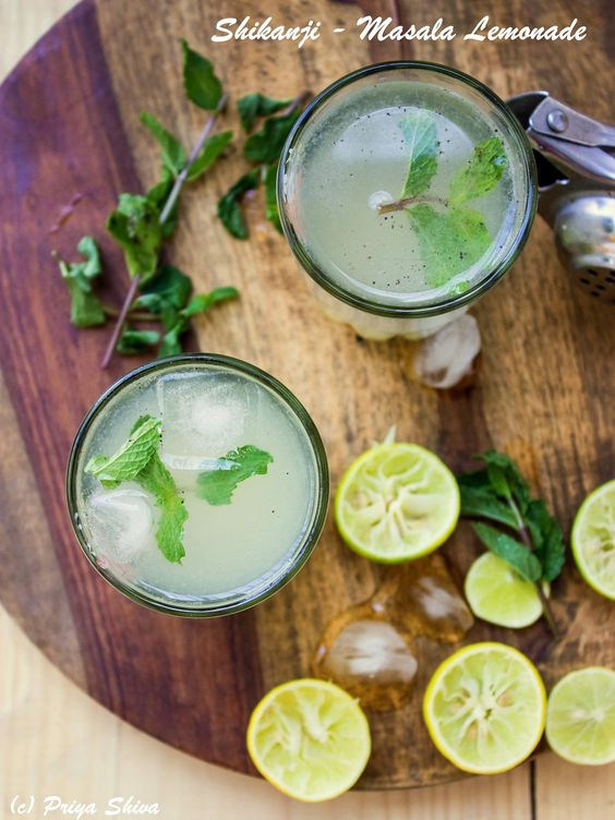Healthy Summer Drinks That Are Slimming And Tasty