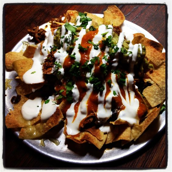 sydney salsa nachos and more habanero salsa pulled pork nachos ...