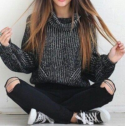••• @annaliashko •••: