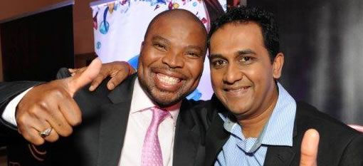 Tsogo Sun and MasterChef winner enters into a joint venture agreement