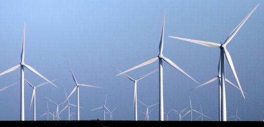 Trotz Atomausstieg - Deutschland exportiert Strom