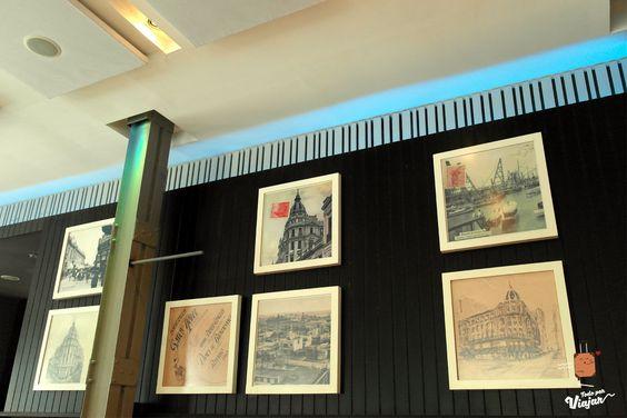Café Esplendor Savoy en Rosario