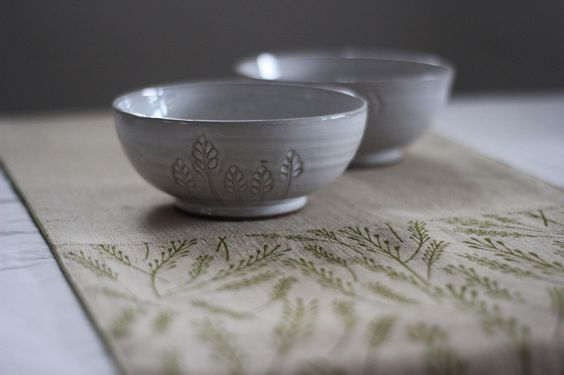 rice bowls || Association for Craft Producers || Nepal