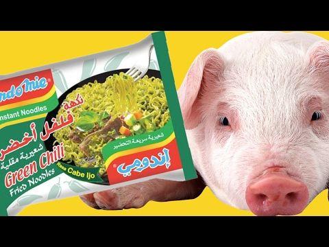 أتحداك ان تاكل الاندومي بعد مشاهدة هذا الفيديو Indomie Youtube Indomie Instant Noodles Rasa