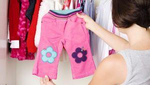 Kinderkleidung verkaufen - so funktioniert's