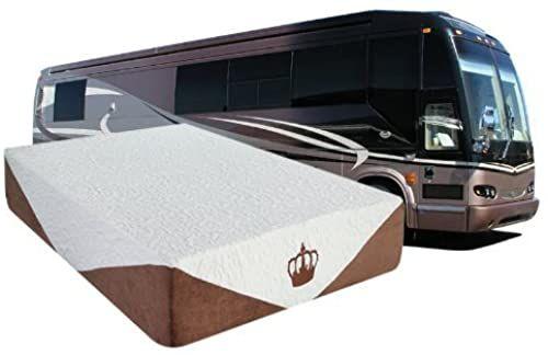 Buy Dynastymattress 10 Inch Coolbreeze Gel Rv Memory Foam Mattress King Rv Online Toplikestore In 2020 Gel Memory Foam Mattress Memory Foam Mattress Gel Memory Foam