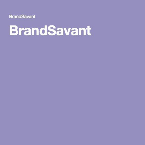 BrandSavant