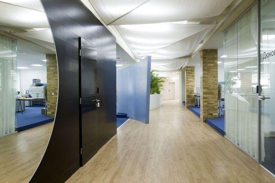 diseño en oficinas