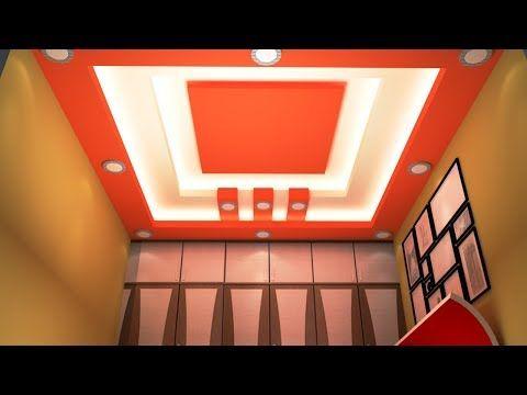 Latest 50 New Gypsum False Ceiling Designs 2017 Ceiling