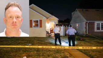 Alleged Crossbow Killer Behaved Oddly, Got Arrested Before