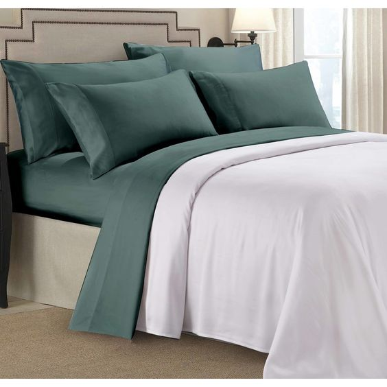 Rayon Sheet Set Luxury Sheets Sheet Sets Furniture