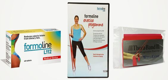 Formoline L112 plus a great giveaway