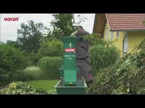Kompost Profi Voran Maschinen Gmbh