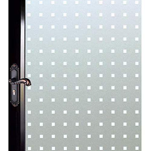 Duofire 窓 めかくしシート 窓ガラス 目隠しシート 窓用フィルム 窓