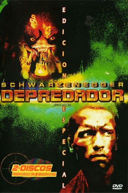 Voir Film Predator Streaming Vf Film Complet Films Complets Predator Film