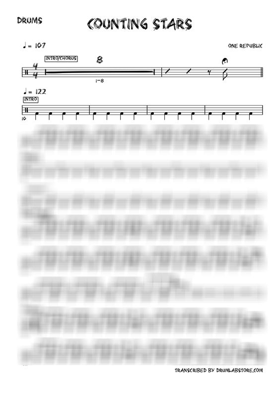 Drum drum tabs white stripes : Pinterest • The world's catalog of ideas